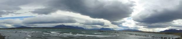 Muelle Viejo Puerto Natales